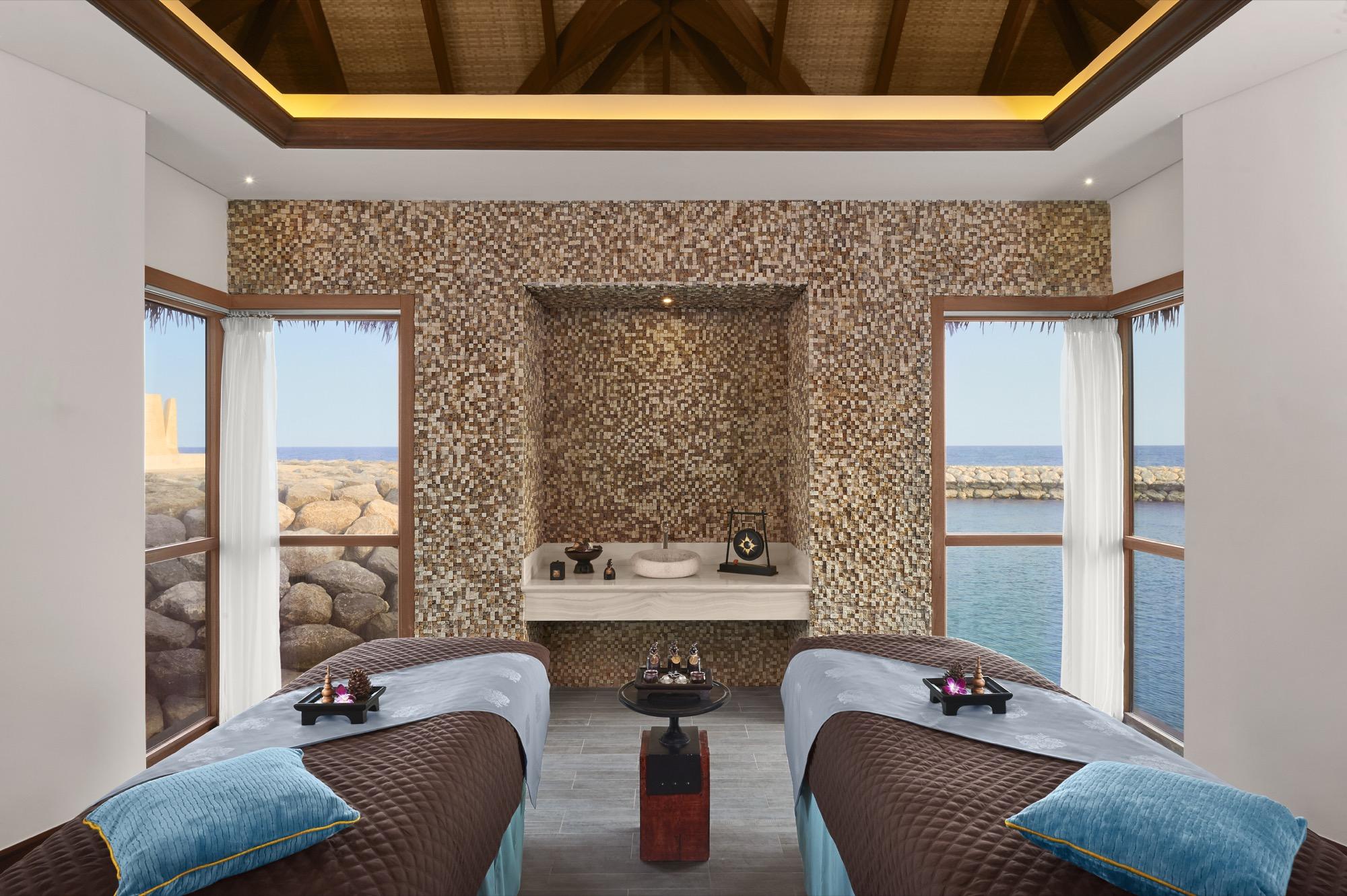Anantara Spa at Banana Island Resort Doha - World Luxury Spa Awards